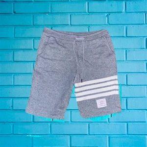 Men's Thom Browne shorts